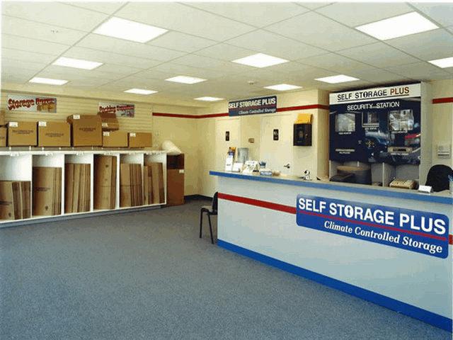 Self Storage Plus Lanham Md Dandk Organizer